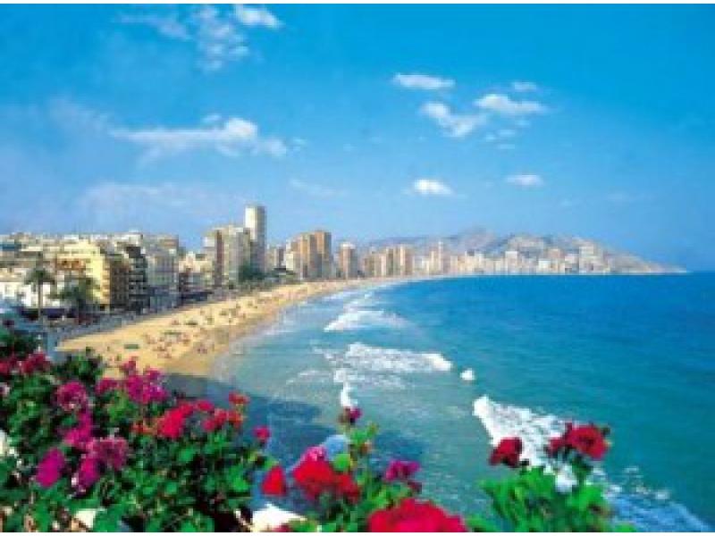 Куплю недвижимость испании коста бланка экскурсии